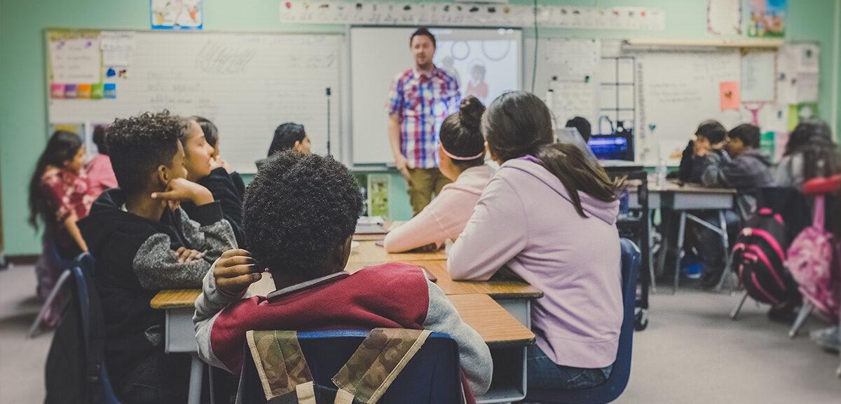 Voortgezet onderwijs in Nederland