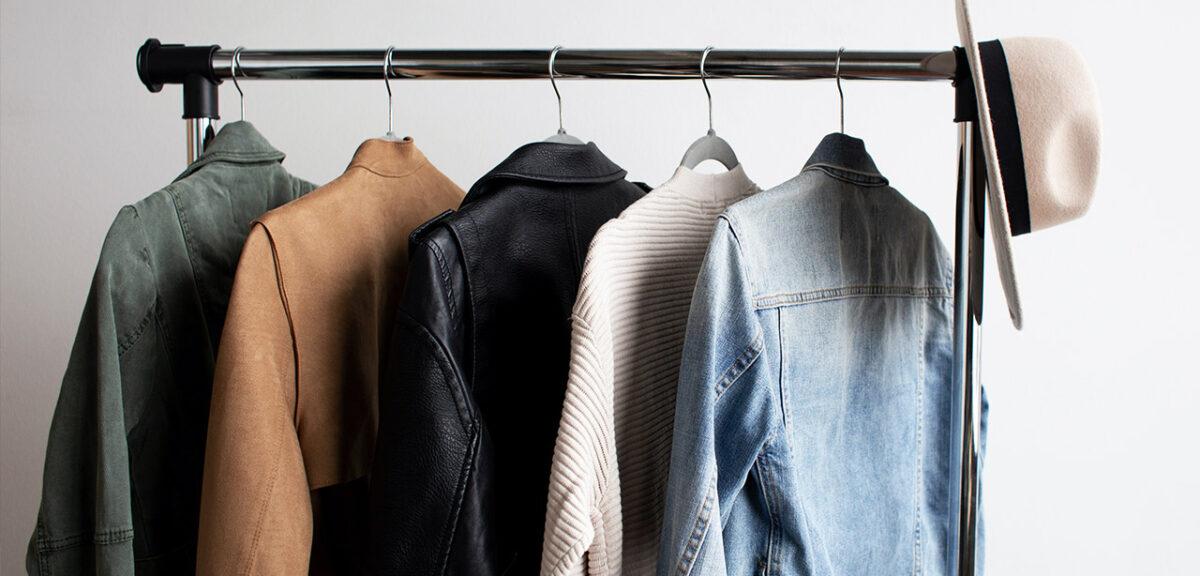 Mode in tijden van een crisis