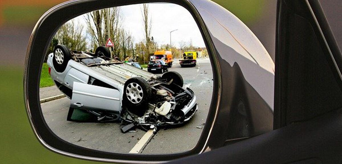 Rechten van het slachtoffer van een ongeval