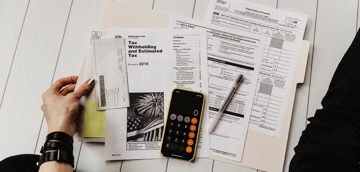 Belastingdienst – Nederlands belastingstelsel