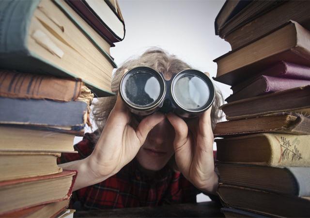 Boekenclub: Deze misdaad is ongehoord! In de wereld van misdaad fictie