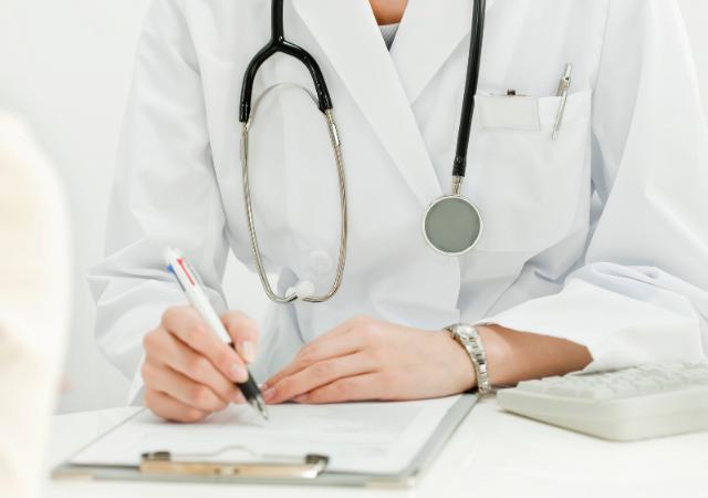 Gezondheidszorg in Nederland