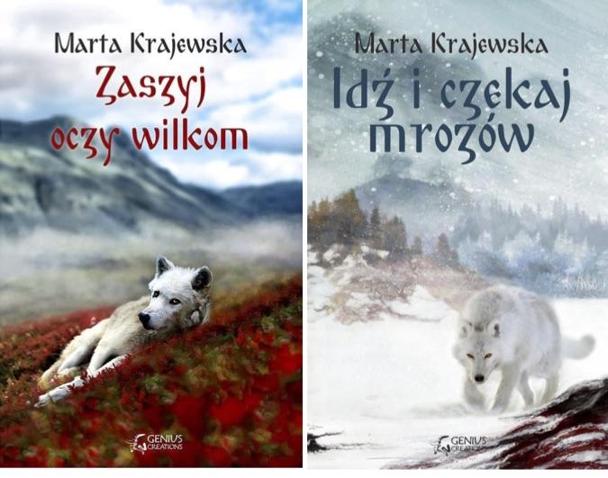 Boekenclub online: in gesprek met de schrijfster Marta Krajewska